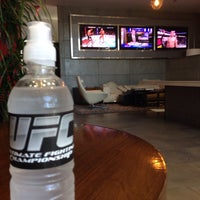 Photo taken at Ultimate Fighting Championship by Adrian P. on 8/14/2014
