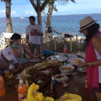 Photo taken at Pado Resort by Pau Y. on 5/31/2014