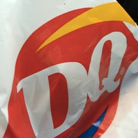 Photo taken at Dairy Queen by Amy R. on 9/6/2016