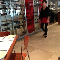 Photo taken at Le Murphy Boire & Manger by Line A. on 10/21/2012