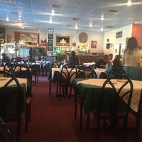 Photo taken at Taj Mahal Restaurant by Ali A. on 9/5/2016