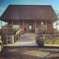Photo taken at Lau-Nae Winery by Jessica H. on 1/20/2013