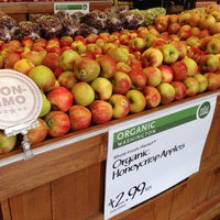 Photo taken at Whole Foods Market by Andrew G. on 10/9/2013
