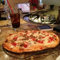Photo taken at Lala's Wine Bar & Pizzeria by Scott S. on 12/30/2012