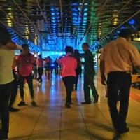 Photo taken at Casino Veracruz (Salón de baile) by ali adolfo G. on 6/24/2016