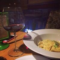 Photo taken at la Pasta by Lerochka F. on 11/14/2014