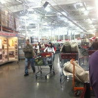 Photo taken at Costco Wholesale by Dieter G. on 10/21/2012