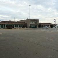 Photo taken at Henry F Schricker Travel Plaza (Westbound) by Chris S. on 12/15/2014