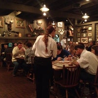 Photo taken at Cracker Barrel Old Country Store by Robert M. on 10/21/2012