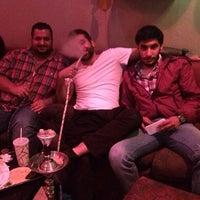 Photo taken at Smoke This! by Mansoor S. on 2/13/2014