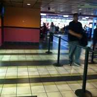Photo taken at United Artists Sheepshead Bay 14 IMAX & RPX by Jessica V. on 6/13/2012