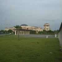 Photo taken at Kota Iskandar by Ismaily H. on 11/21/2012