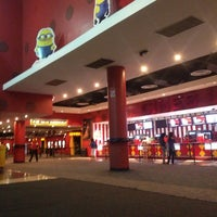 Photo taken at Cines Unidos by Luis V. on 7/25/2013