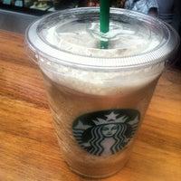 Photo taken at Starbucks by Jaime P. on 10/19/2012