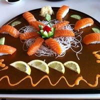 Photo taken at Taipei Tokyo Cafe by Sveta S. on 8/17/2013