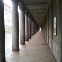 Photo taken at National Museum of Denmark by Radu D. on 11/8/2012