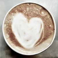 Photo taken at Starbucks by Emre O. on 3/15/2013