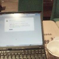 Photo taken at Coffee Ten by Davit W. on 11/17/2013