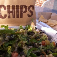 Photo taken at Chipotle Mexican Grill by Brad L. on 3/15/2013