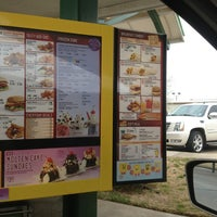 Photo taken at SONIC Drive In by Genna F. on 3/10/2013