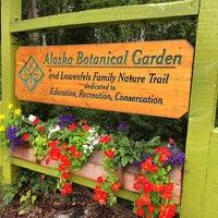 Alaska Botanical Garden 5 Tips From 147 Visitors