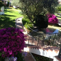Foto tomada en Marbella Club Hotel por A.E el 7/6/2013