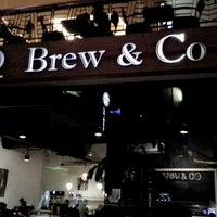 Photo taken at Brew & Co by Eko A. on 2/14/2013