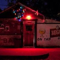 Photo taken at Snake and Jake's Christmas Club Lounge by 🐙 Kellichka K. on 8/21/2015