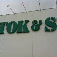 Photo taken at Tok&Stok by Hans B. on 10/13/2012