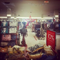 Photo taken at Macy's by jiazi on 9/8/2014