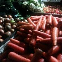 Photo taken at Pasar Legi by Raisa N. on 1/9/2014