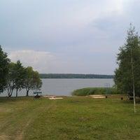 Photo taken at Волга by Vadim C. on 7/7/2013