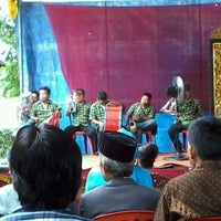 Photo taken at Simpang Kalidoni by Eka F. on 2/16/2013