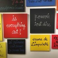 Photo prise au Musée Maillol par Bernardo F. le1/15/2017
