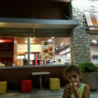 Photo taken at McDonald's by Rami A. on 8/10/2016