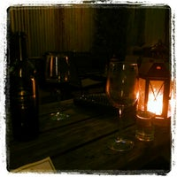 Photo taken at Simone on Sunset by DeVaughn D. on 10/28/2012