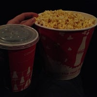 Photo taken at Regal Cinemas Webster Place 11 by Adam D. on 12/15/2012