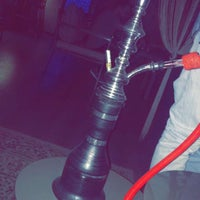 Photo taken at Hubbly Bubbly by Alexia A. on 5/24/2016
