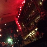 Photo taken at The Gin Joint by Val P. on 11/9/2014