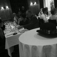 Photo taken at Zebra Restaurant & Wine Bar by Chris H. on 8/9/2014