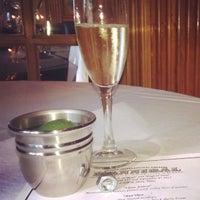 Photo taken at Zebra Restaurant & Wine Bar by Chris H. on 8/1/2015