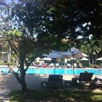 Photo taken at Sunshine Garden Resort by Ahmet E. on 3/25/2013