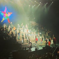 Photo taken at Brisbane Entertainment Centre by Lisa M. on 6/12/2013