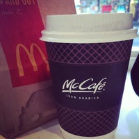 Photo taken at McDonald's by mico s. on 1/18/2014