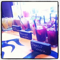 Photo taken at Islands Restaurant by Julie B. on 6/13/2013