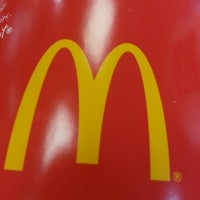 Photo taken at McDonald's by Jakey_Jake on 2/9/2014