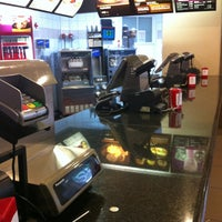 Photo taken at McDonald's by Buhle on 11/25/2012
