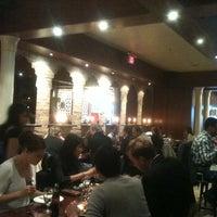 Photo taken at Mango Shiva Indian Bistro & Chai Bar by Stefan on 10/26/2012