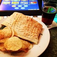 Photo taken at Balboa Pizza by Maximo S. on 11/22/2014