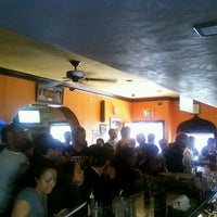 Photo taken at Half Court Sports Bar by Paul W. on 3/4/2013